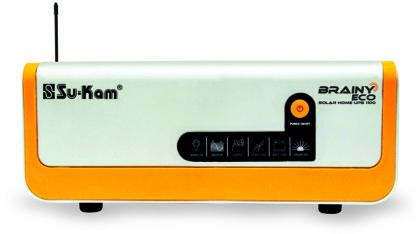 Sukam Brainy Solar 1600 Va UPS