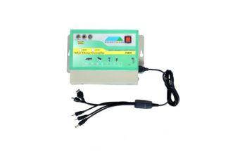 Hygrd Solar Charge Controller